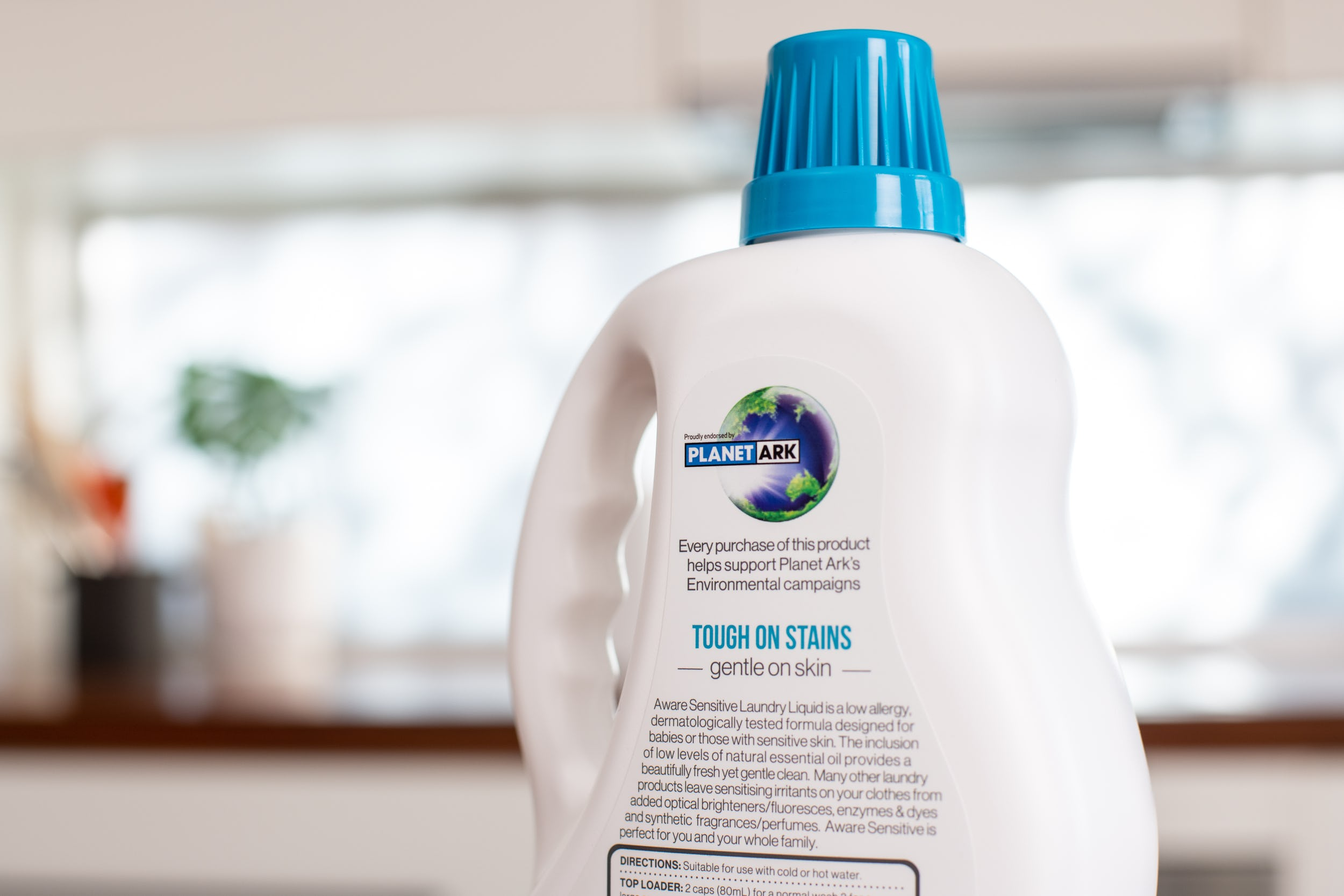 Aware Sensitive Laundry Liquid